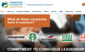 Conscious Leadership Connection