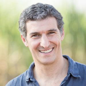 Seth Goldman, CEO, Honest Tea