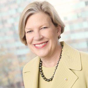 Ann Sherry, CEO, Carnival Australia