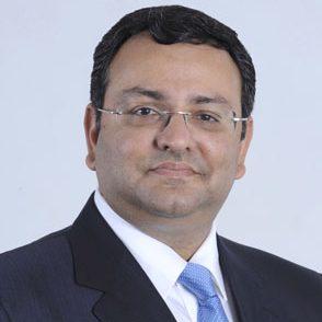 Cyrus Mistry, Chairman, Tata Group