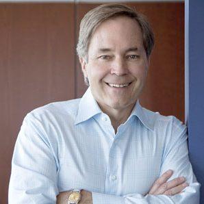 Dave MacLennan, CEO, Cargill