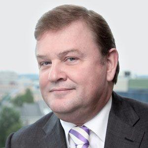 Feike Sijbesma, CEO, DSM