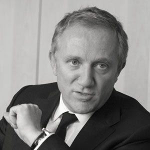 Francois-Henri Pinault, Chairman/CEO, Kering