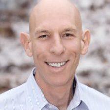 Mark Lefko Author Photo