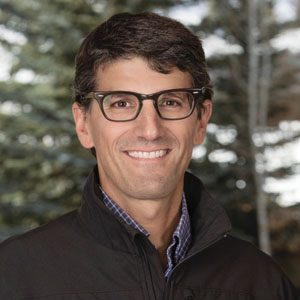 Mike Kaplan, President and CEO, Aspen Ski Co.